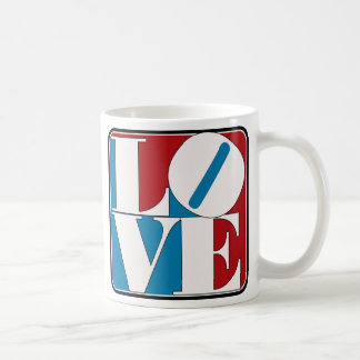 LOVE the NURSE Coffee Mug