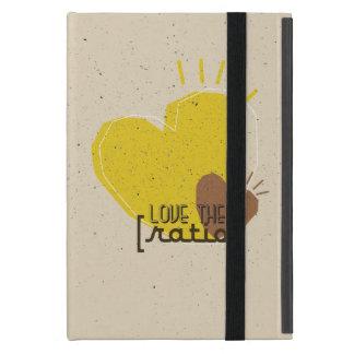 Love The Ratio Cover For iPad Mini