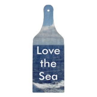 Love the Sea Cutting Board