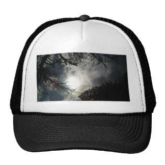 Love the sky cap