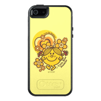 Love The Sunshine | Flowers & Color OtterBox iPhone 5/5s/SE Case