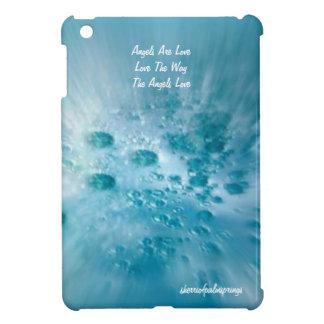 LOVE THE WAY THE ANGELS LOVE!! IPAD SAVY CASE CASE FOR THE iPad MINI