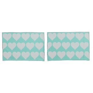 Love Tiffany Graduate Tiffany Wedding Pillowcases