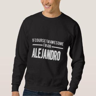 Love To Be ALEJANDRO T-shirt