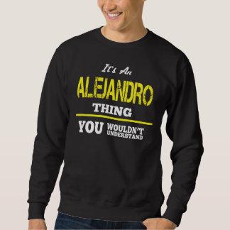 Love To Be ALEJANDRO Tshirt