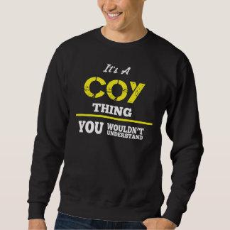 Love To Be COY Tshirt