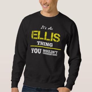 Love To Be ELLIS Tshirt