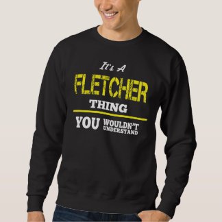 Love To Be FLETCHER Tshirt