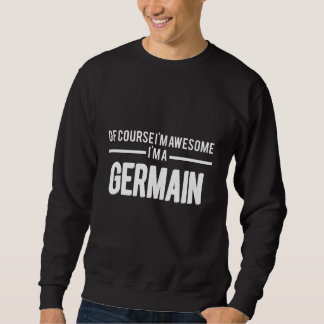 Love To Be GERMAIN T-shirt