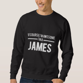 Love To Be JAMES T-shirt