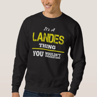 Love To Be LANDES Tshirt