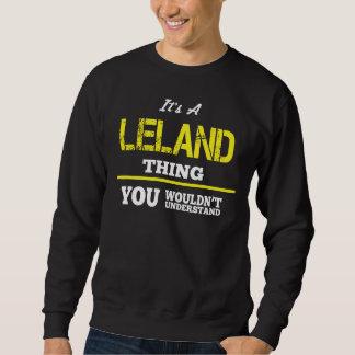 Love To Be LELAND Tshirt