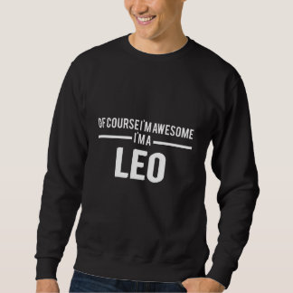 Love To Be LEO T-shirt