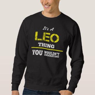 Love To Be LEO Tshirt