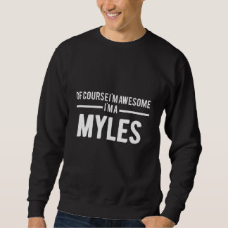 Love To Be MYLES T-shirt