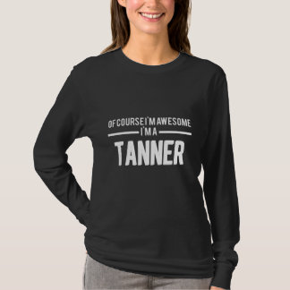 Love To Be TANNER T-shirt