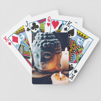 love to relax bicycle playing cards