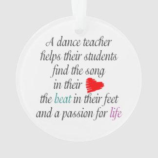 Love to Teach Dance