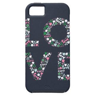 Love Tough iPhone 5 Case