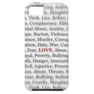 Love Tough iPhone 5 Case