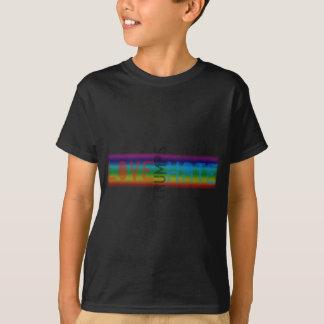 LOVE TRUMPS HATE LGBT RAINBOW T-Shirt