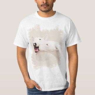 Love two dogs T-Shirt