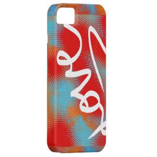Love Tye-Dye iPhone 5 Cases