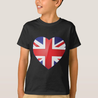 Love UK T-Shirt