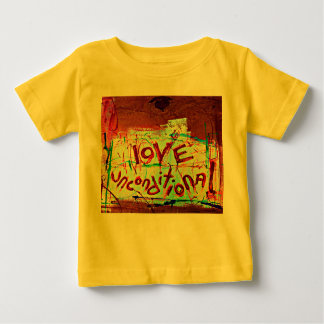 love unconditional tees