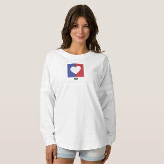 Love US Women's Spirit Jersey Shirt