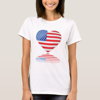 Love USA T-Shirt