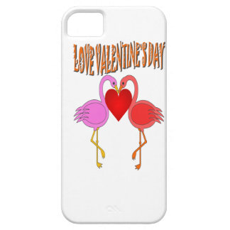 Love Valentine`s Day iPhone 5 Covers
