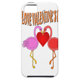 Love Valentine`s Day iPhone 5 Cover