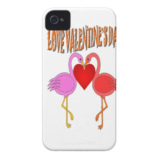 Love Valentine`s Day Case-Mate iPhone 4 Cases