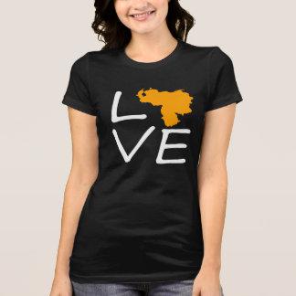 love Venezuela T-Shirt