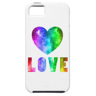 Love Wins iPhone 5 Covers