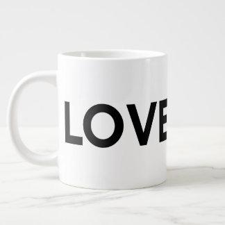 Love Wins - Large Mug