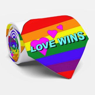 Love Wins Tie