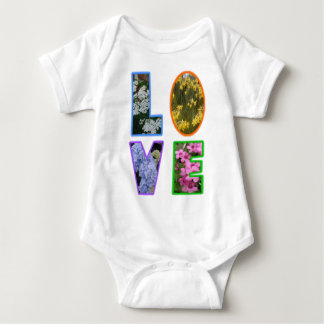 Love with Flowers Shirt