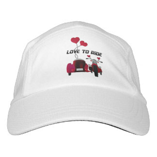 Love with Ride Hat