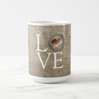 Love-With This Ring by Shirley Taylor Coffee Mug