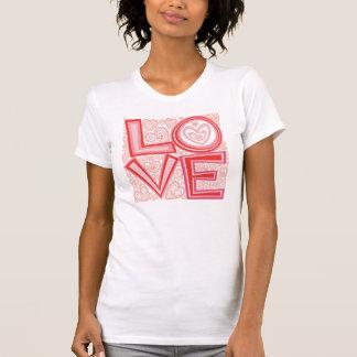 Love!  Women's T-shirt