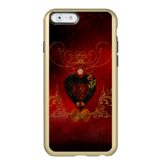 Love, wonderful hearts incipio feather® shine iPhone 6 case