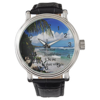 Love Wristwatch