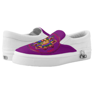 Love Yoga?? This for you !! Printed Shoes