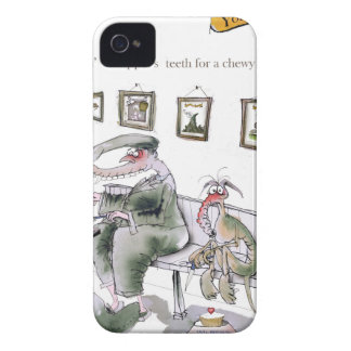 love yorkshire borrowing whippets teeth Case-Mate iPhone 4 cases
