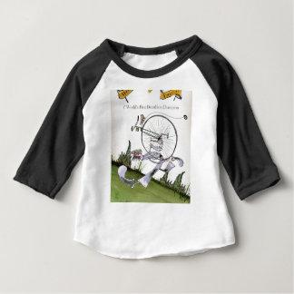 love yorkshire decathlons baby T-Shirt