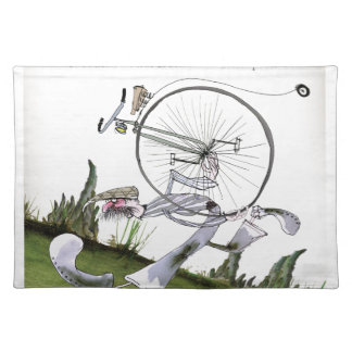 love yorkshire decathlons placemat