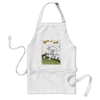 love yorkshire decathlons standard apron