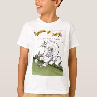 love yorkshire decathlons T-Shirt
